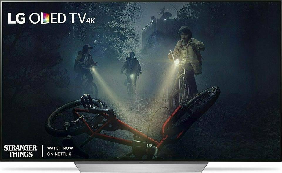 LG OLED65C7P tv
