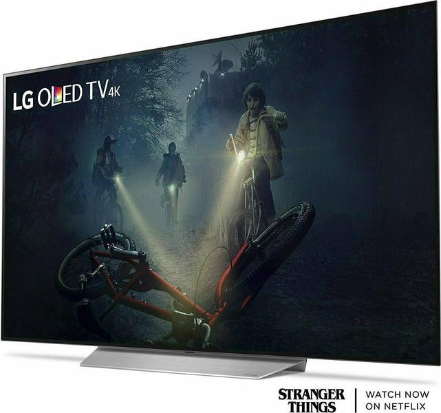 LG OLED65C7P Telewizor