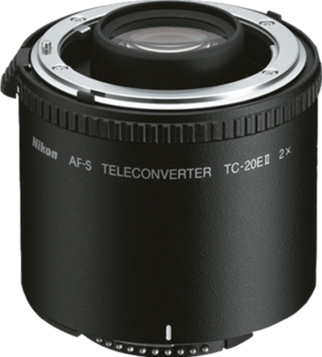 Nikon TC-20E II Telekonwerter