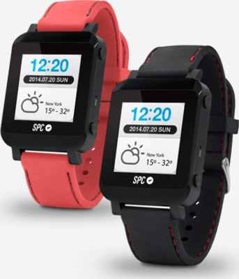 SPC Universe Smartee Watch 9600