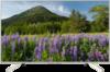 Sony Bravia KD-49XF7073SU front on