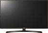 LG 43UK6400PLF TV front