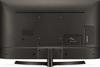 LG 43UK6400PLF TV rear