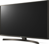 LG 43UK6400PLF TV angle