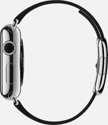 Apple Watch Series 2 38mm Stainless Steel with Modern Buckle Smartwatch