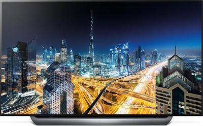 LG OLED55C8 TV
