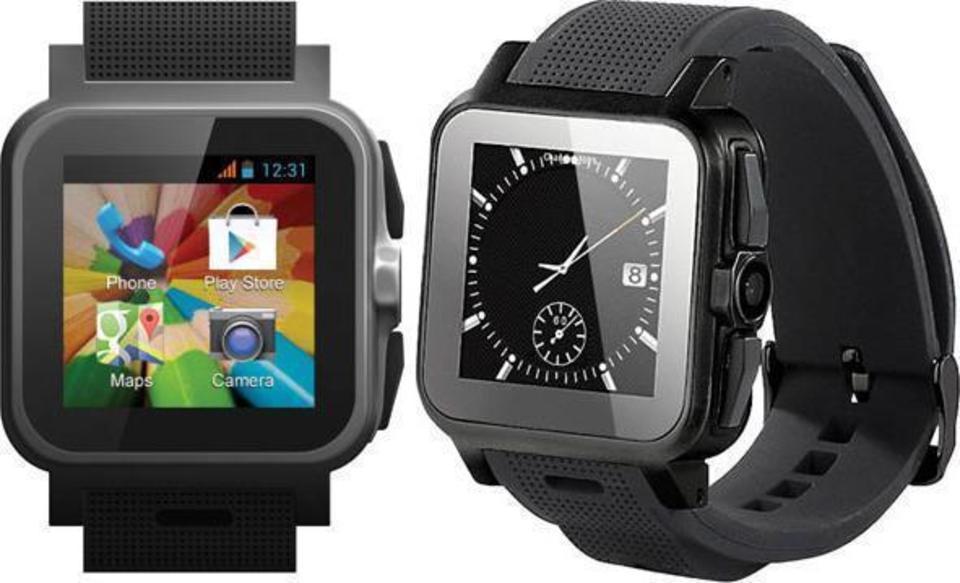 iconBIT NetTab Callisto 100 Smartwatch