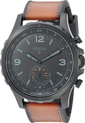 Fossil Q Nate FTW1114 Smartwatch
