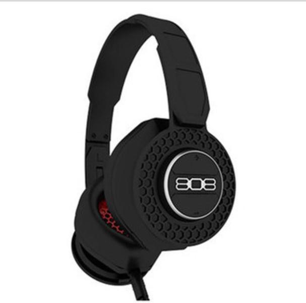 808 Audio Shox BT Headphones