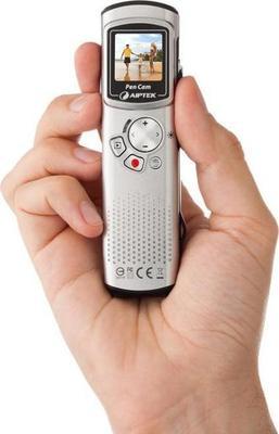 Aiptek PenCam Trio HD Camcorder