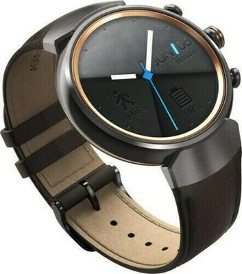 Asus ZenWatch 3 Rubber Smartwatch