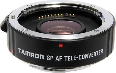 Tamron AF 1.4x Teleconverter for Nikon teleconverter