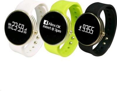 Mobile Action i-gotU Q-Watch Q-72 Smartwatch