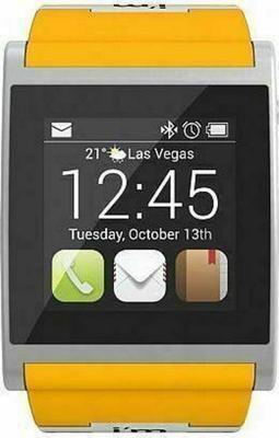 I'm Smart Watch Color Smartwatch