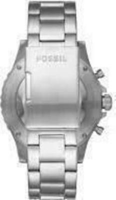 Fossil Q Crewmaster Hybrid FTW1126 Smartwatch