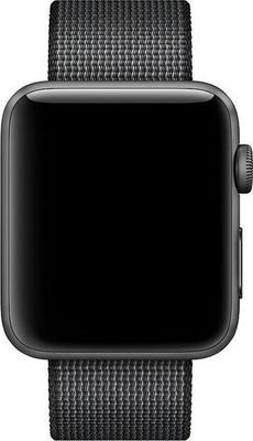 Apple Watch Sport 42mm with Woven Nylon Smartwatch