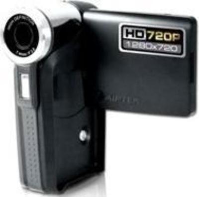 Aiptek Pocket DV AHD C 100 Camcorder