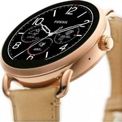 Fossil Q Wander FTW2102 Smartwatch