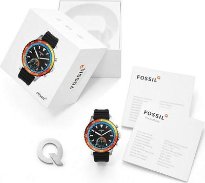 Fossil Q Crewmaster FTW1124 Smartwatch