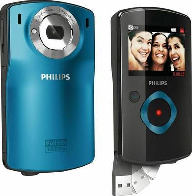 Philips CAM110 Camcorder