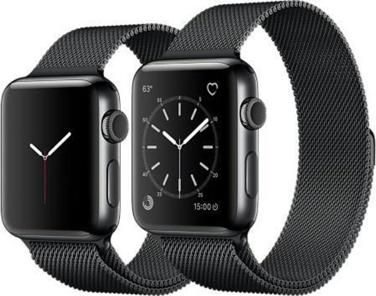 Apple Watch 38mm with Milanese Loop Smartwatch