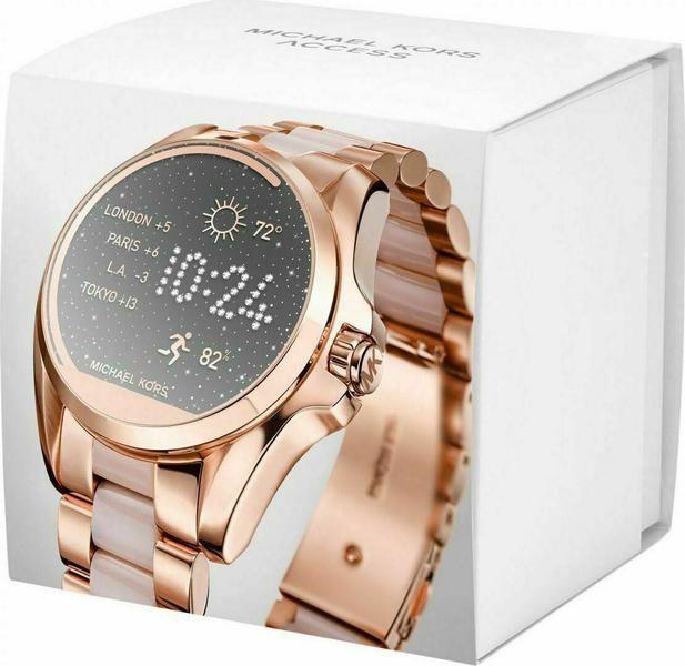 Michael Kors Access Bradshaw MKT5013 Smartwatch