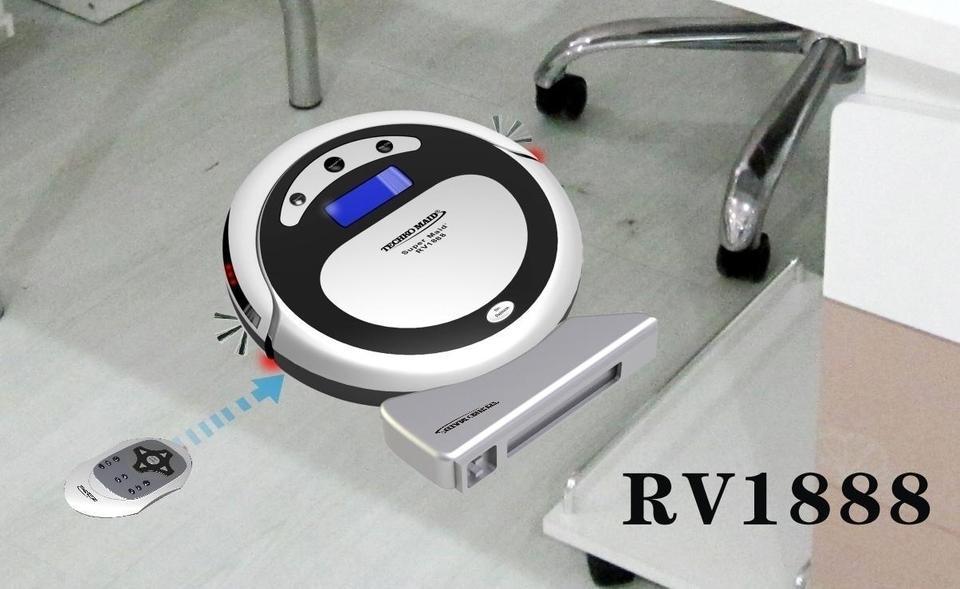 Techko RV1888