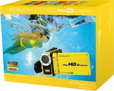 Easypix WDV5270 Camcorder