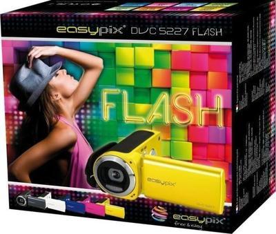 Easypix Flash Camcorder