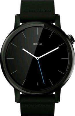 Motorola Moto 360 2nd Gen Mens 42mm Leather