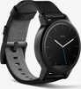 Motorola Moto 360 2nd Gen Mens 42mm Leather Smartwatch