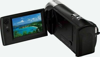 Sony HDR-CX240 Camcorder