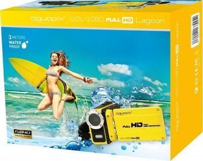 Easypix WDV1080 Camcorder