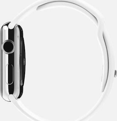 Apple Watch Series 2 42mm Stainless Steel with Sport Band