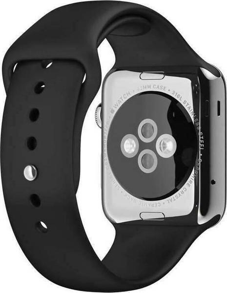 Apple Watch 42mm with Sport Band Smartwatch