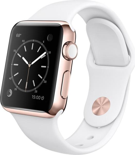 Apple Watch Edition 38mm with Sport Band Smartwatch