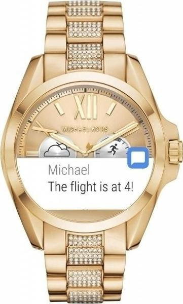 Michael Kors Access Bradshaw MKT5002 Smartwatch
