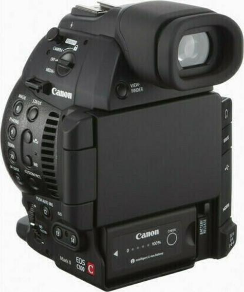 Canon EOS C100 Mark II Kamera