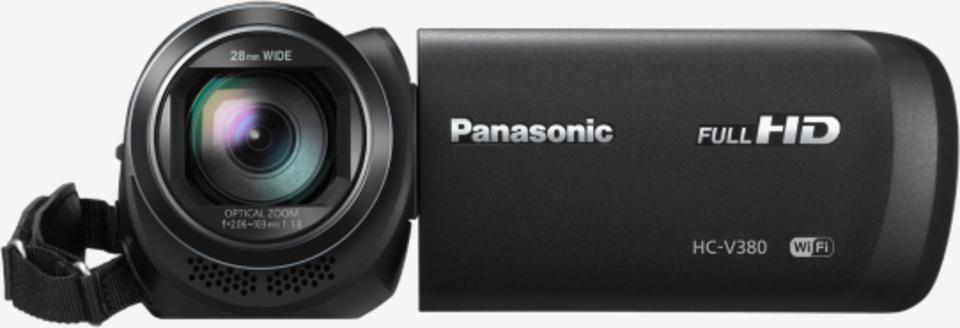 Panasonic HC-V380 Camcorder