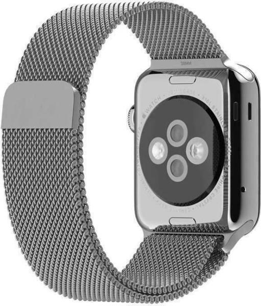 Apple Watch Series 2 38mm Stainless Steel with Milanese Loop smartwatch