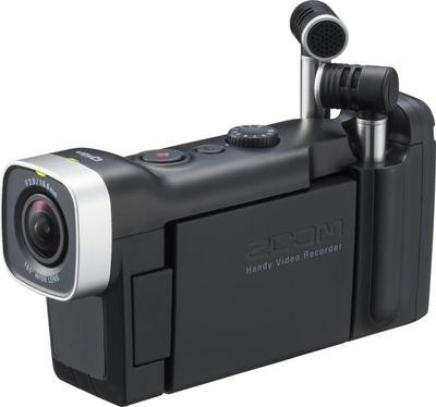 Zoom Q4n Camcorder