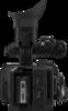 Panasonic HC-X1 camcorder