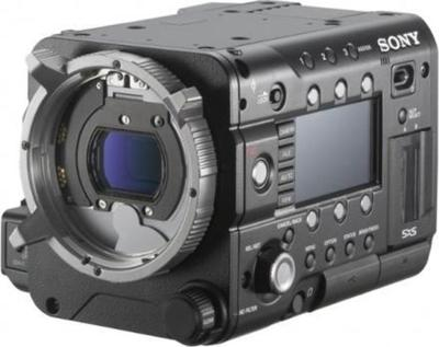 Sony PMW-F55 Camcorder