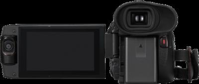 Panasonic HC-WXF990 Camcorder