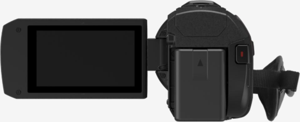 Panasonic HC-VX1 Camcorder