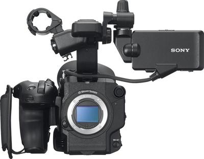 Sony FS5 II Camcorder