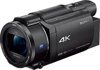 Sony FDR-AX60 Camcorder