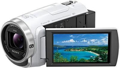 Sony HDR-CX680 Camcorder