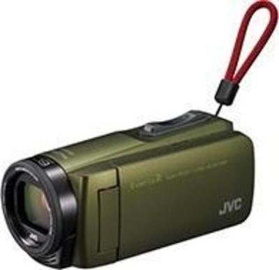 JVC GZ-R470