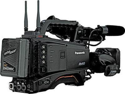 Panasonic AJ-PX380 Camcorder